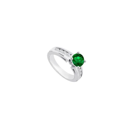 Preload https://img-static.tradesy.com/item/26102185/green-may-birthstone-created-emerald-cz-engagement-14k-white-gold-080-ring-0-0-540-540.jpg