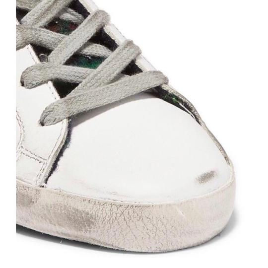 Golden Goose Deluxe Brand Athletic Image 4