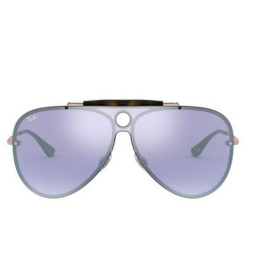 Ray-Ban Blaze Shooter RB 3581-N Mens Sunglasses Image 1