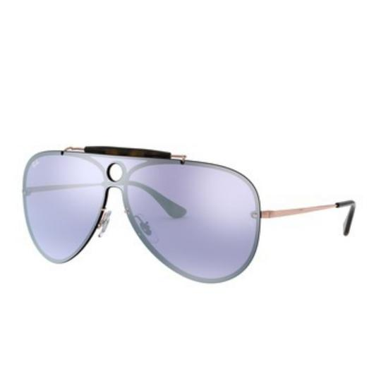 Ray-Ban Blaze Shooter RB 3581-N Mens Sunglasses Image 2