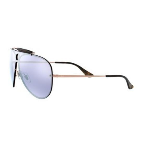 Ray-Ban Blaze Shooter RB 3581-N Mens Sunglasses Image 3