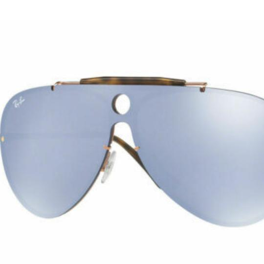 Ray-Ban Blaze Shooter RB 3581-N Mens Sunglasses Image 5