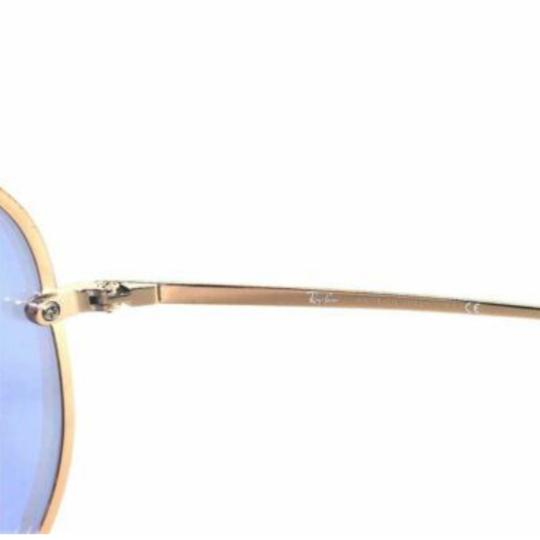 Ray-Ban Blaze Shooter RB 3581-N Mens Sunglasses Image 6