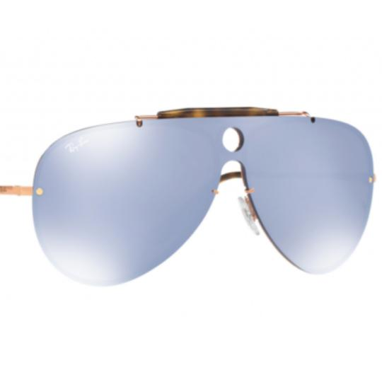 Ray-Ban Blaze Shooter RB 3581-N Mens Sunglasses Image 7