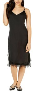 Black Maxi Dress by Project 28 Polyester