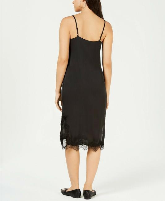 Black Maxi Dress by Project 28 Polyester Image 1