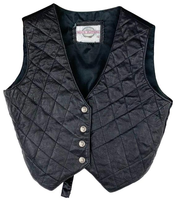 Preload https://img-static.tradesy.com/item/26102222/black-nu-id-quilted-leather-3-button-moto-vest-size-6-s-0-1-650-650.jpg