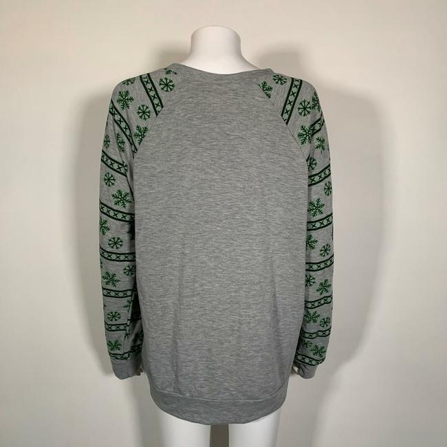 Rebellious One Polyester Sweater Image 2