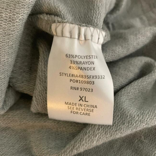Rebellious One Polyester Sweater Image 4