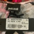 Just Cavalli short dress Multicolor Viscose on Tradesy Image 9