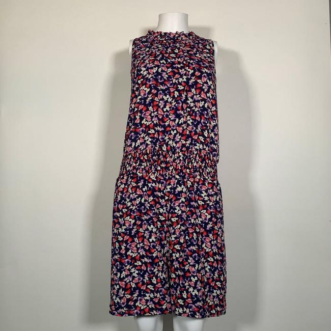 Maison Jules Polyester Dress Image 1