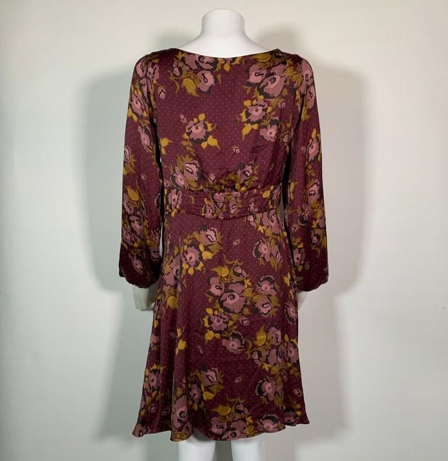 Free People short dress Multicolor Polyester on Tradesy Image 2