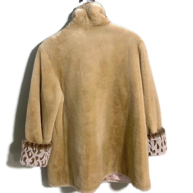 Coldwater Creek Trench Coat Image 4