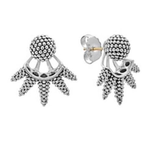 Preload https://img-static.tradesy.com/item/26102457/lagos-silver-caviar-stud-earrings-0-0-540-540.jpg