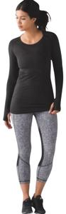 Lululemon Lululemon Pace Rivals Crop Leggings