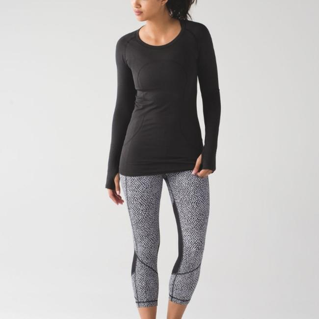 Lululemon Lululemon Pace Rivals Crop Leggings Image 2