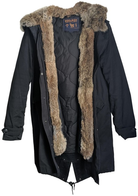 Preload https://img-static.tradesy.com/item/26102691/woolrich-black-banff-coat-size-0-xs-0-1-650-650.jpg