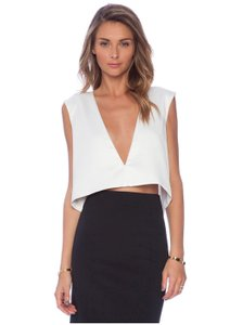 Solace London Top white