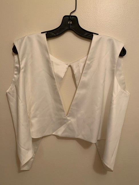 Solace London Top white Image 1