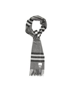 Burberry Cr NEW Burberry Giant Check Scarf