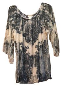 Brittany Black Tunic