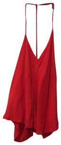 Lucy Love Top red