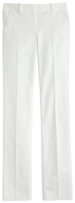 Item - White Campbell Pants Size 8 (M, 29, 30)