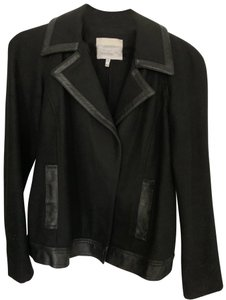 Adam Lippes Leather Jacket