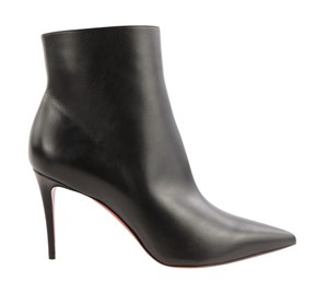 Christian Louboutin So Kate Winter Black Boots
