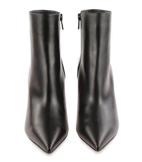 Christian Louboutin So Kate Winter Black Boots Image 2