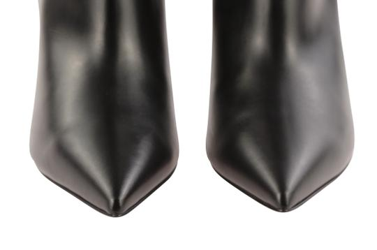 Christian Louboutin So Kate Winter Black Boots Image 5