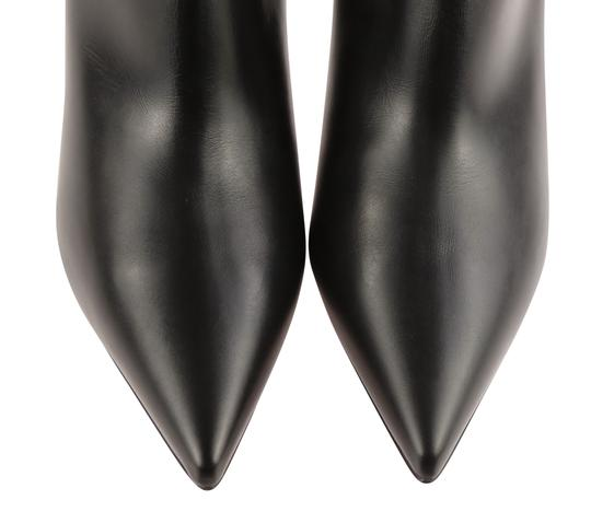 Christian Louboutin So Kate Winter Black Boots Image 6