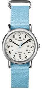 Timex Timex Female Casual Watch T2P075TG Silver Analog