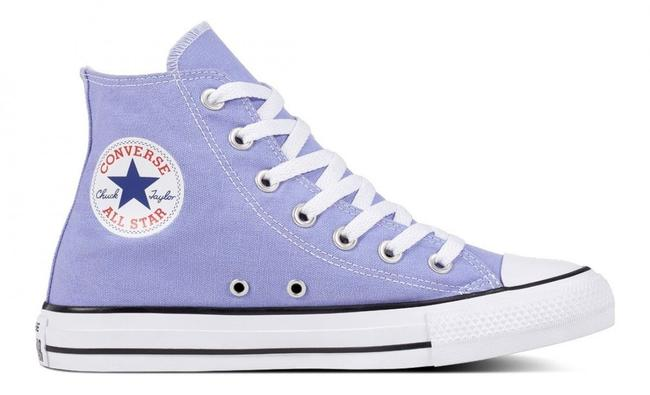 Item - Purple Chuck 70 Seasonal High Top Sneakers Size US 8.5 Regular (M, B)