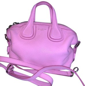 Givenchy Satchel in light pink