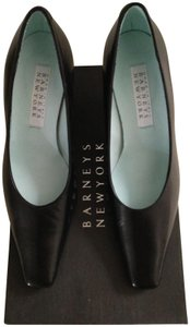 Barneys New York Black Pumps