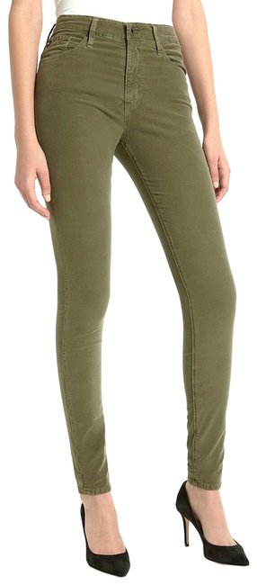 Preload https://img-static.tradesy.com/item/26113272/ag-adriano-goldschmied-sulfur-dried-agave-farrah-high-rise-corduroy-skinny-jeans-size-28-4-s-0-2-650-650.jpg