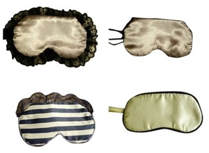 Other Custom made Couture and Luxury Sleep Mask, Eye Mask