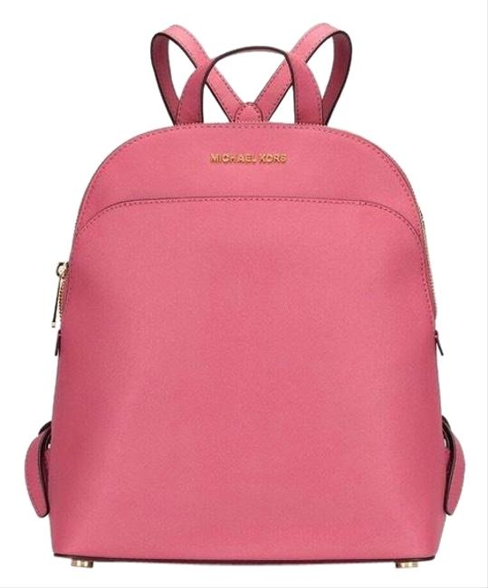 Item - New Emmy Tulip Leather Backpack