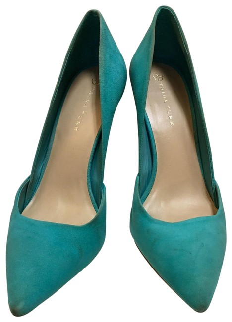 Item - Aqua Hollywood Pumps Size US 8 Regular (M, B)