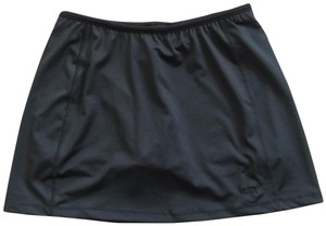 Avia Activewear Athletic Skort Black