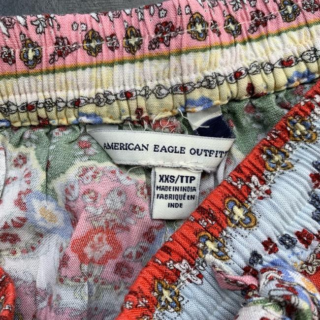 American Eagle Outfitters Mini/Short Shorts colorful Image 2