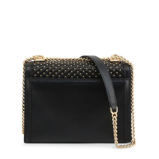 Michael Kors Studded Quilted Leather Chain Strap Cross Body Bag Image 2