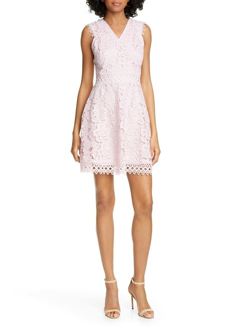 Preload https://img-static.tradesy.com/item/26116140/ted-baker-blush-pink-beniel-lace-fit-and-flare-vneck-party-mid-length-cocktail-dress-size-4-s-0-0-650-650.jpg