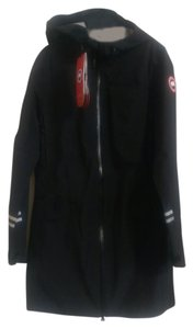 Canada Goose Coastal Black Jacket