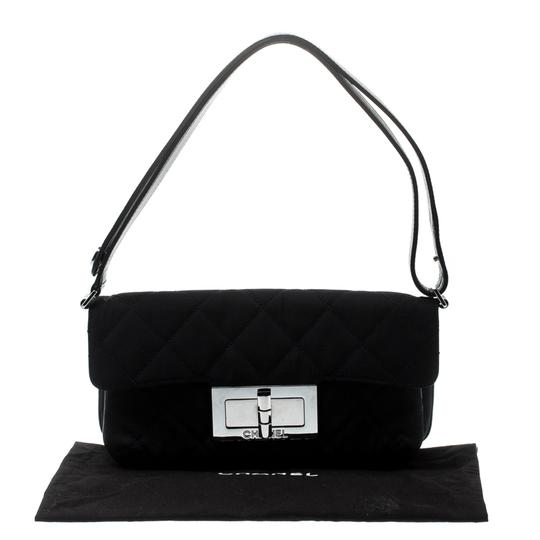 Chanel Quilted Shoulder Bag Image 10