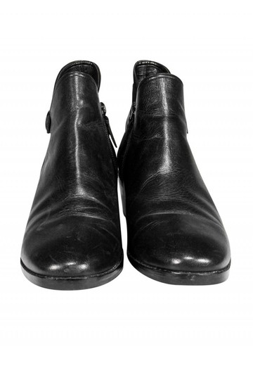 Cole Haan Blake Suede black Boots Image 1