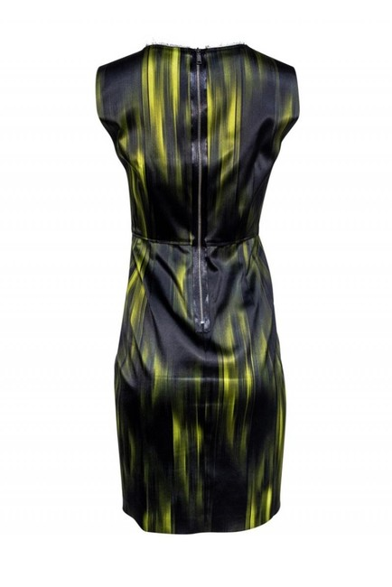 Elie Tahari Black Dress Image 2