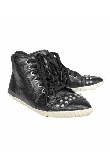 Marc by Marc Jacobs Sneakers Leather black Pumps Image 0