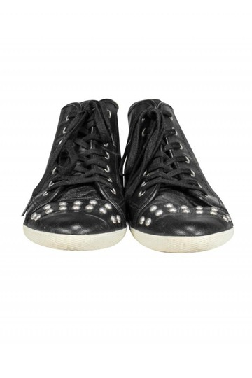 Marc by Marc Jacobs Sneakers Leather black Pumps Image 1